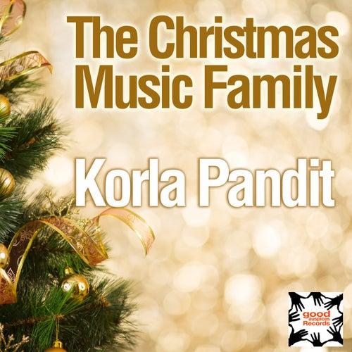 Korla Pandit Christmas With Korla Pandit