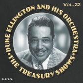 The Treasury Shows, Vol. 22, Pt. 1 by Duke Ellington