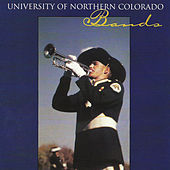 University of Northern Colorado Bands 1997 by University of Northern Colorado Bands