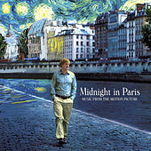 Midnight in Paris (Music from the Motion Picture) by Various Artists