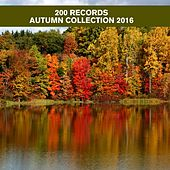 200 Records Autumn Collection 2016 by Various Artists