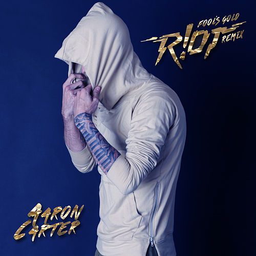 Fool's Gold (R!OT Remix) von Aaron Carter