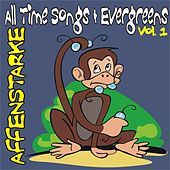 Affenstarke All Time Songs & Evergreens Vol. 1 (Reloaded Versions) by Various Artists