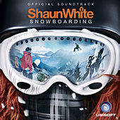 Shaun White Snowboarding: The Official Game Soundtrack von Various Artists