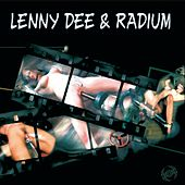 Headbanger Boogie Ep by Lenny Dee