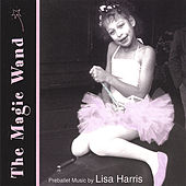 Magic Wand by Lisa Harris