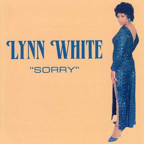 Sorry by Lynn White