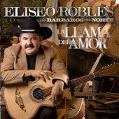 La Llama Del Amor by Eliseo Robles
