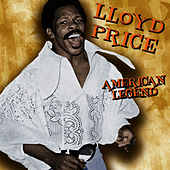 American Legend by Lloyd Price