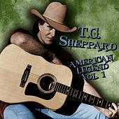 American Legend, VOL.1 by T.G. Sheppard