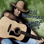 American Legend, VOL.2 by T.G. Sheppard