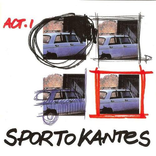 Act.1 by Sporto Kantès