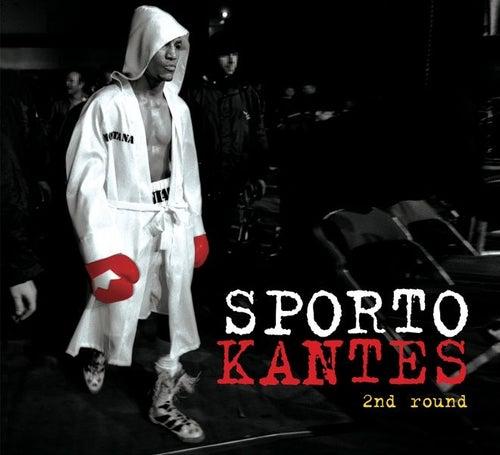 2nd Round by Sporto Kantès