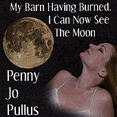 My Barn Having Burned I Can Now See the Moon by Penny Jo Pullus