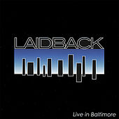 Live in Baltimore by Laid Back