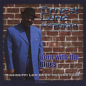 Born With the Blues by Ernest Lane