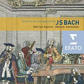 Bach: Harpsichord Concertos, BWV 1052-1059 by Various Artists