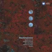 Rachmaninov: Symphonies by St. Petersburg Philharmonic Orchestra