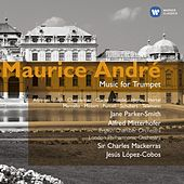 Various: Trumpet Concertos by Various Artists