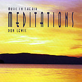 Music in the Air Meditations by Don Lewis