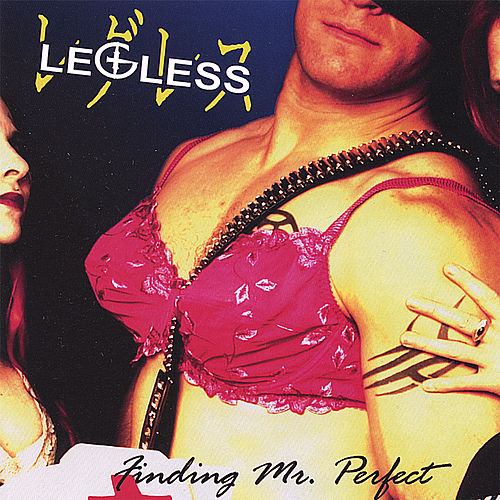 Finding Mr. Perfect by Legless