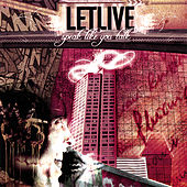 Speak Like You Talk by Letlive