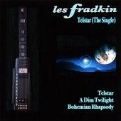 Telstar - Single by Les Fradkin