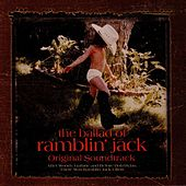 The Ballad of Ramblin' Jack by Ramblin' Jack Elliott