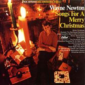 Songs For A Merry Christmas by Wayne Newton