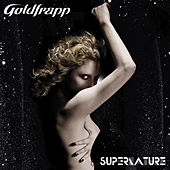 Supernature (US Version) von Goldfrapp