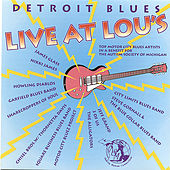 Live At Lou's by Various Artists