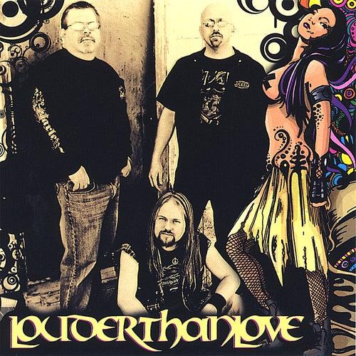 Louderthanlove by Louderthanlove