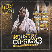 Industry Co-Sign 3: the Difference by Lg