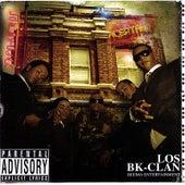 Aceptalo by Los Bk-Clan