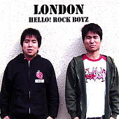 Hello! Rock Boyz - Single by London