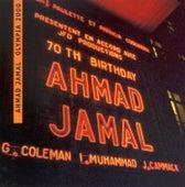 Olympia 2000 by Ahmad Jamal