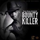 John John Presents: Bounty Killer by Bounty Killer