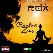 Comfort Zone - Single by RDX