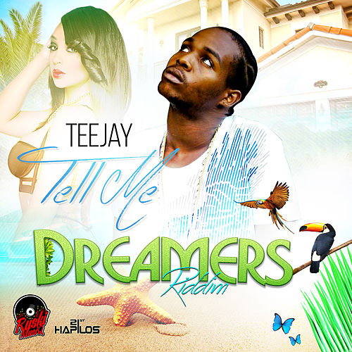 Tell Me - Single by Jay Tee