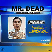 Mr Dead - Single by Mavado
