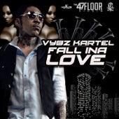Fall Ina Love - Single by VYBZ Kartel