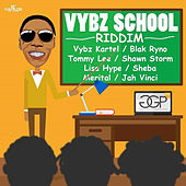 Vybz School Riddim by Various Artists