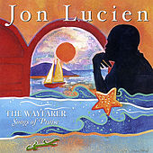 The Wayfarer-Songs of Praise by Jon Lucien