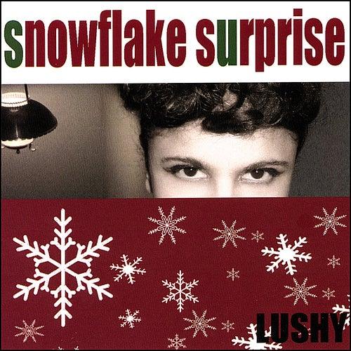 Snowflake Surprise by Lushy