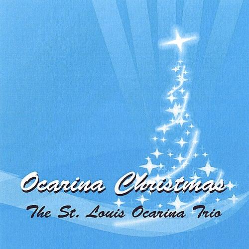 Ocarina Christmas by Laura Yeh – Ocarina, Dennis Yeh – Violin, Ruby Lai – Piano