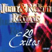 J&N 20 Exitos by Various Artists