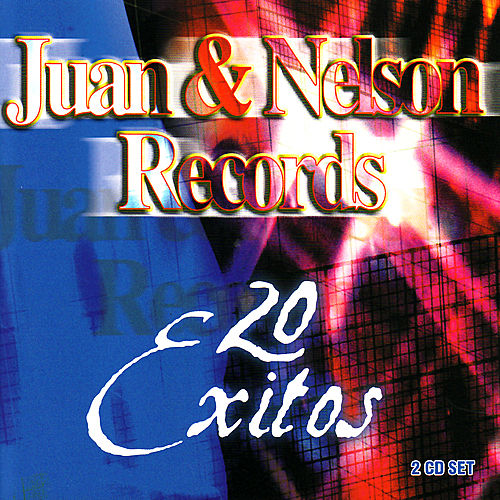 J&N 20 Exitos by Various Artists