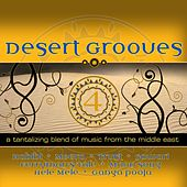 Desert Grooves 4 (a Sensual And Evocative Mix Of Contemporary Eastern & Indian Music) by Prem Joshua