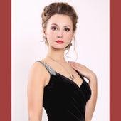 Bel Raggio Lusinghier - Rossini by Yulia Petrachuk