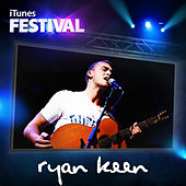 Itunes Festival: London 2012 - EP by Ryan Keen